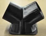 3D Printed HVAC duct