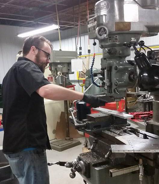 Shaggy milling